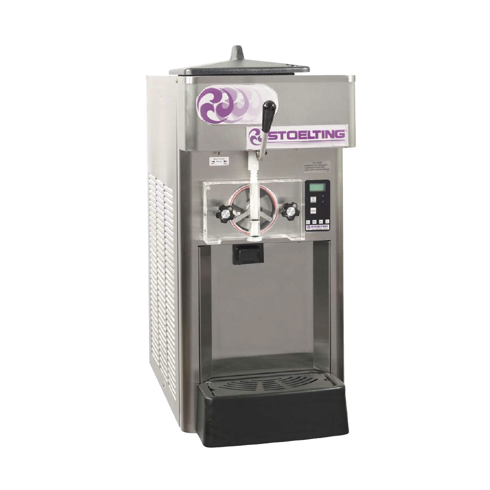Countertop Yogurt Machine : Single Flavor Counter-top, Soft Serve/Yogurt, Gravity Freezer